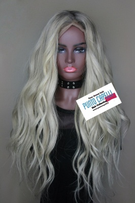 Peruvian Pre Plucked Glueless Full Lace Human Hair Wigs With Natural Color Virgin Hair Baby Hair